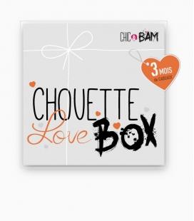 BOX 3 mois ★ parure