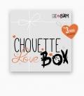 BOX 3 mois ♥