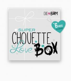 BOX 6 mois ★ parure
