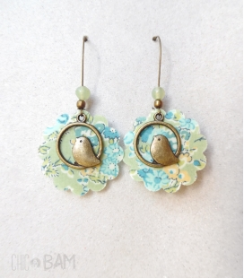 boucles LIBERTY spring